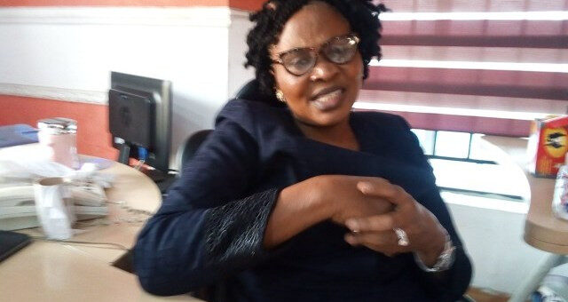 Buhari and Governors should resign if they are unable to tackle insecurity – Femi Falana's wife, Funmi