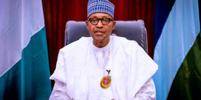 NEW YEAR SPEECH BY HIS EXCELLENCY, MUHAMMADU BUHARI, PRESIDENT OF THE FEDERAL REPUBLIC OF NIGERIA