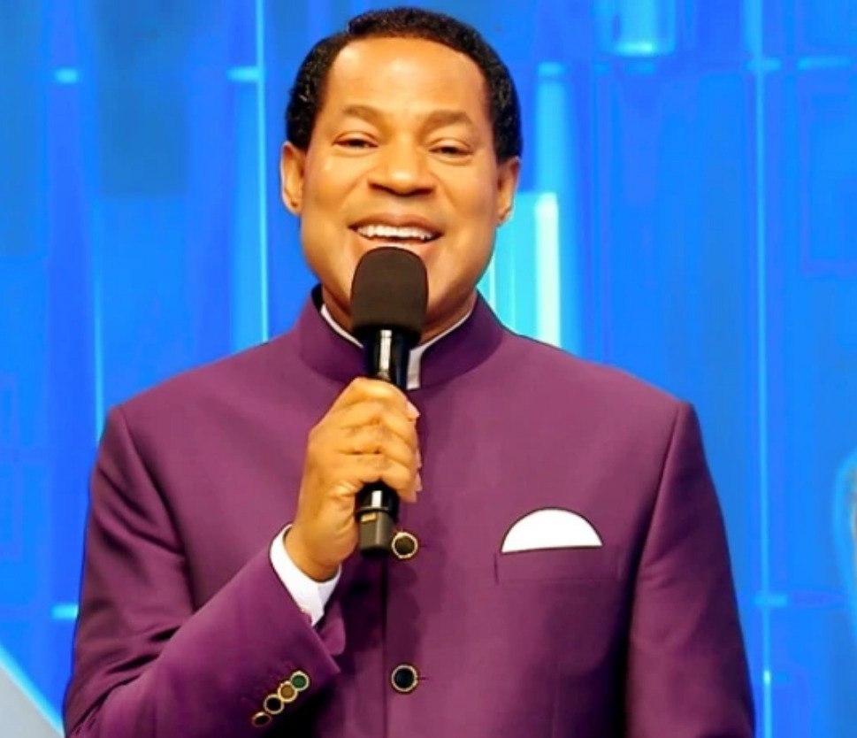 Reason Why We Should Be Worried About Pastor Chris After He Calculates The Date Of Rapture.