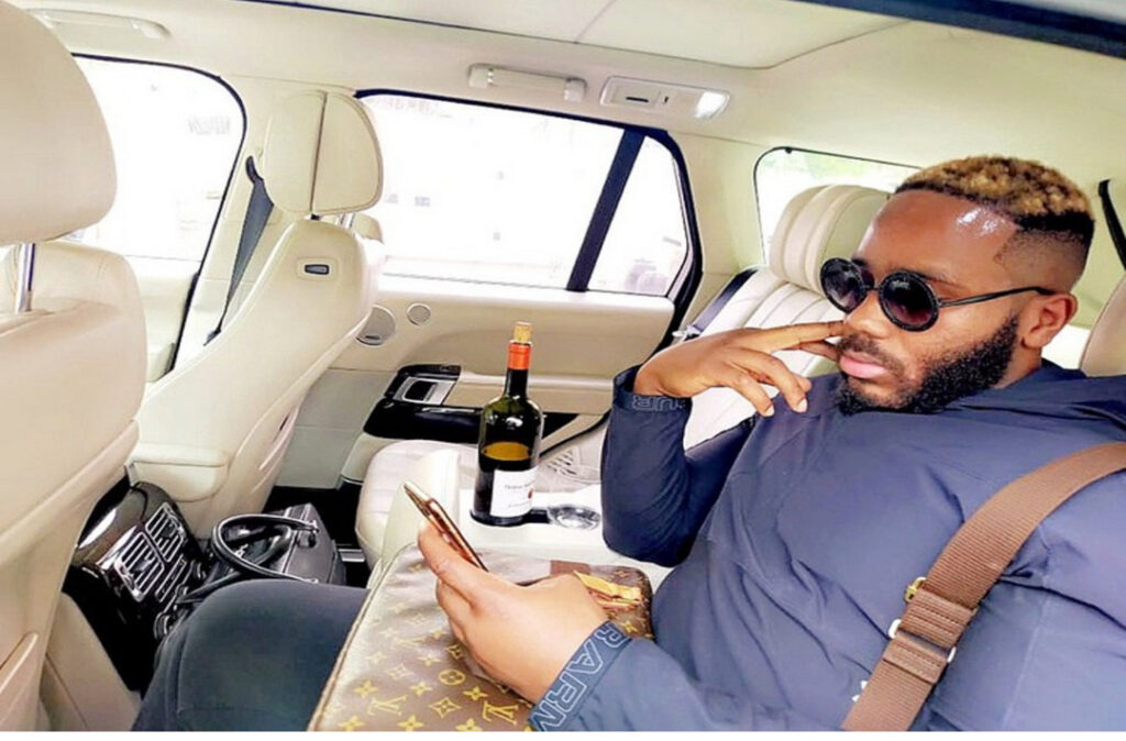 BBNaija: 'Let's Take Over The World' – Kiddwaya New Year Message To Fans