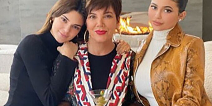Check Out Inside Kylie, Kendall and Kris Jenner's New Year's Trip to Aspen