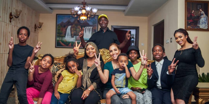 How Many Wives Does Ned Nwoko Have?
