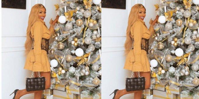 BBNaija: Mercy Eke Slams Critics Over 'BBNaija Juju Claims' With New Aphrodisiac Adverts