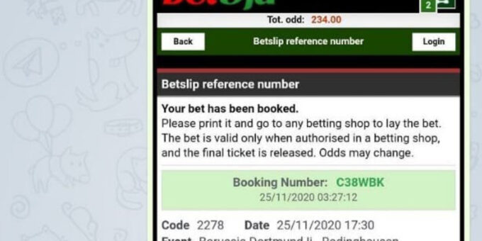 Bet9ja Sure Prediction Odds For Today 02-January-2021