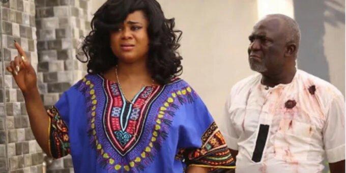 Uju Okolie mother