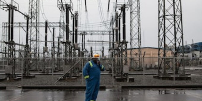 Nigerian government increases electricity tariff again