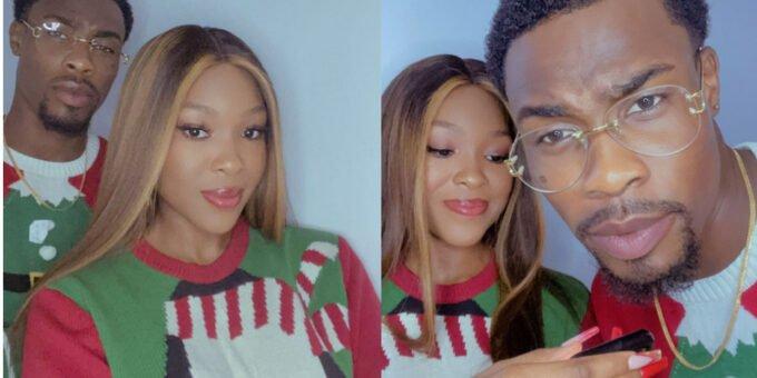 BBNaija: Neo Speaks On Dating Vee (Video)