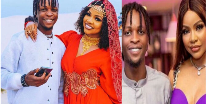 BBNaija: After Accusing Laycon And Nengi Of Having An Affair, Elite Comes Out To Apologize