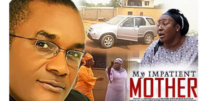 Remember Actor Saint Obi? See How He Looks Now.