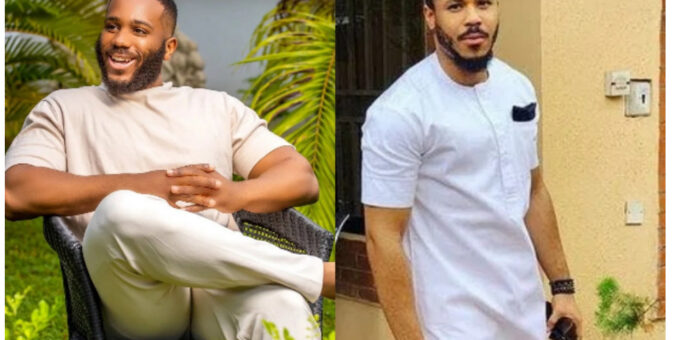 """Don't Let Pride Rule Your Life"" – BBNaija's Ozo Tell Kiddwaya"