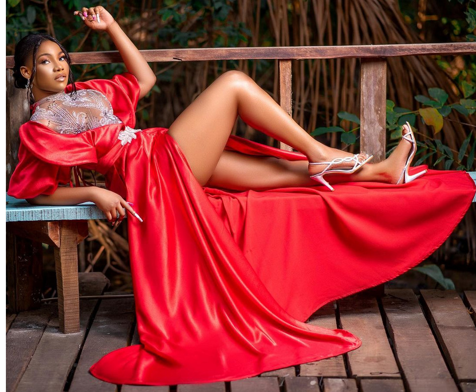 BBNaija's Tacha calls out a 'certain' friend who tried to hook her up with a man for runs (Video)