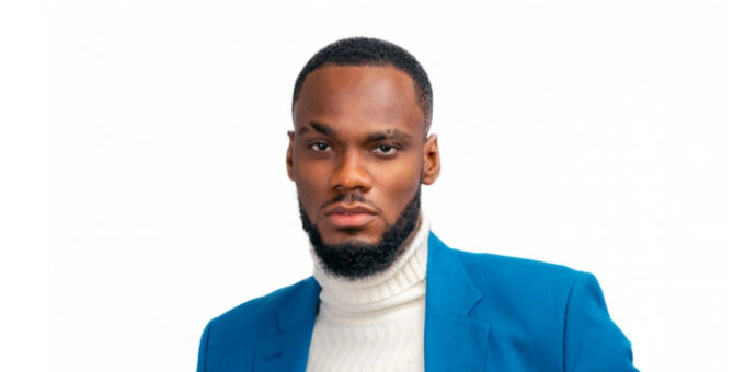 """""""Lecturers Did Not Recognize Me In My Department Because I Had Curly Hair And Always Dressed Up""""- BBNaija Prince"""