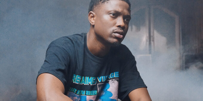 COVID-19: Why we don't need vaccine in Africa -Rapper Vector