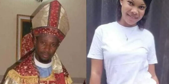Lady Who Left Home On 25th Found Dead And Her Pastor Boyfriend Arrested As Prime Suspect