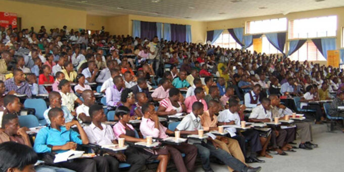 The current classroom and hostel in universities do not conform with the COVID19 protocols - ASUU expresses concern over Jan. 18 resumption date