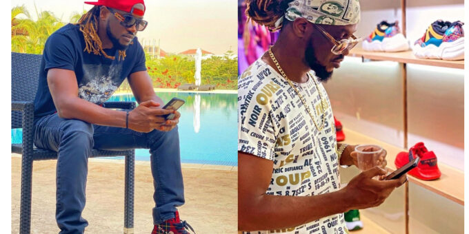 Which Village People Dey Follow Tunde Ednut?' – Rudeboy Questions After Tunde's New IG Account Got Deleted