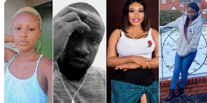 Nigerians share funny reasons their lovers gave for breaking up, many react