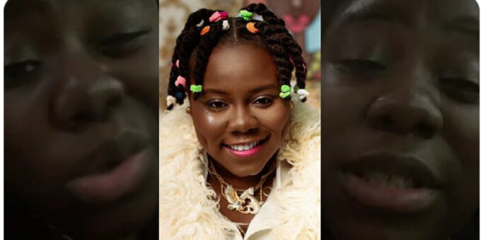 """""""Why you should not inherit your friend's enemies"""" – Singer, Teni (Video)"""