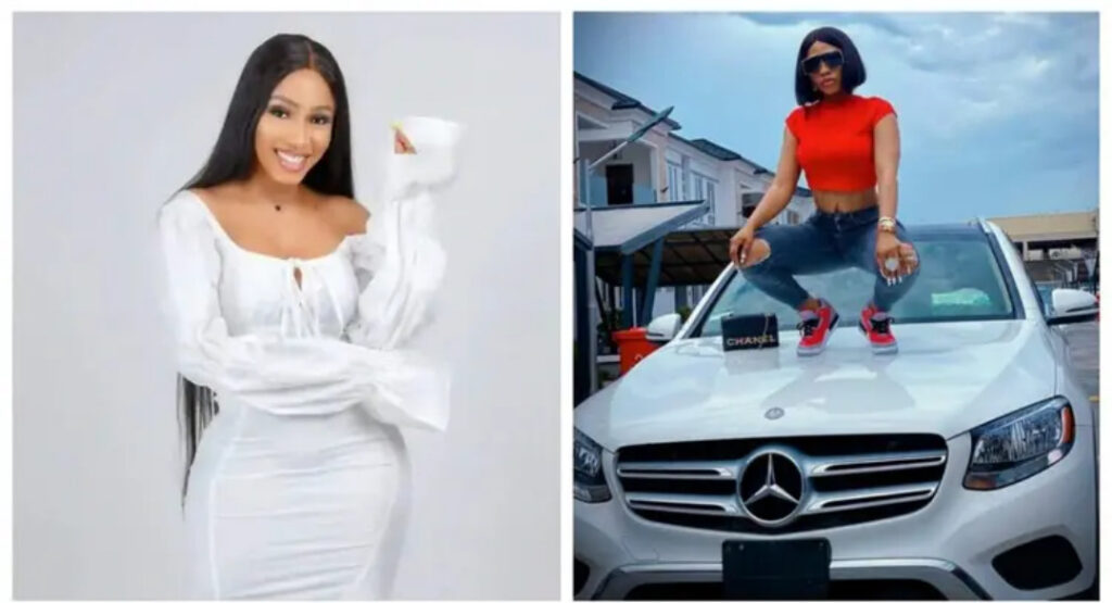"BBNaija: ""People's Opinion Doesn't Put Money In My Pocket"" – Mercy Eke Slams Social Media Critics"