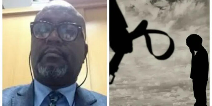 Nigerian doctor suspended in 2015 for beating son in UK reinstated
