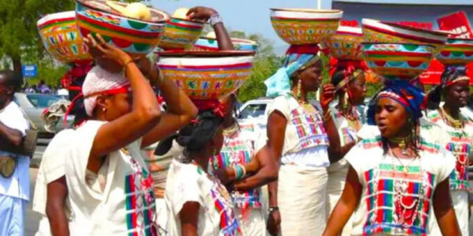 247 Fulani women to get N20,000 Federal Government grants