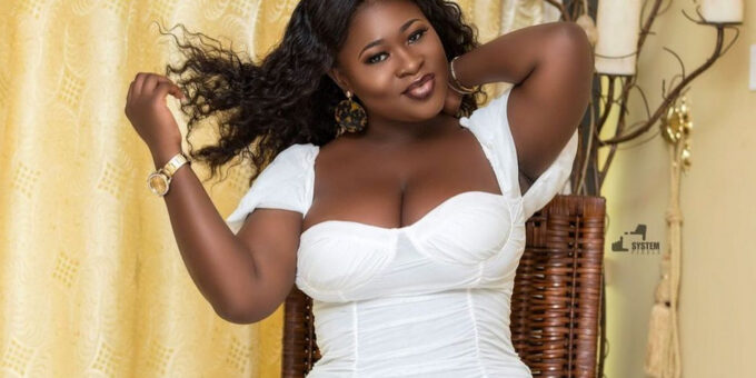 This Is Probably Why No Man In His Right Senses Would Marry Sista Afia
