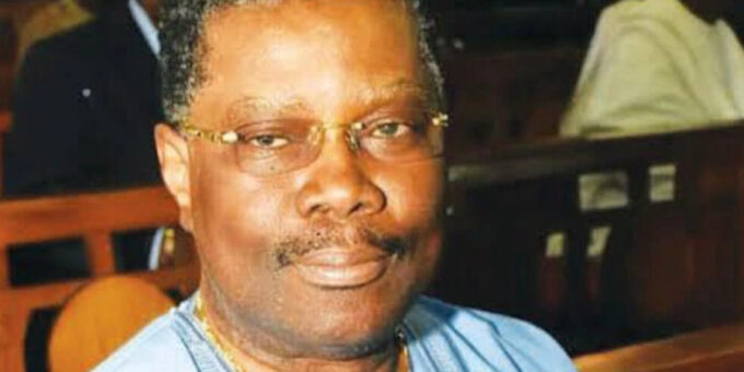 3 Nigerian Billionaires who have died in January 2021 despite their wealth