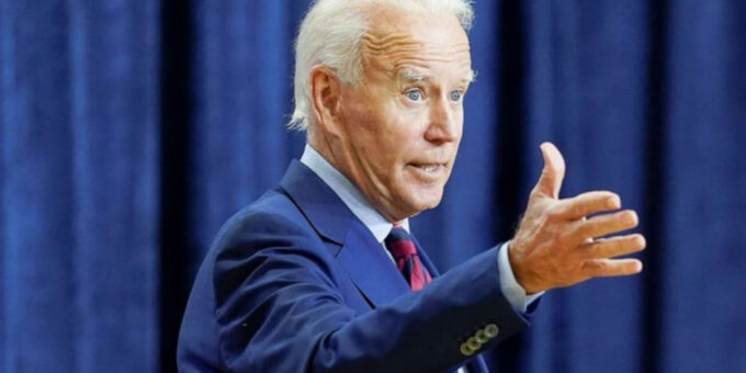 US: JOE BIDEN Set To Make History, Will Become 1st US President With The Most Racially Diverse Cabinet