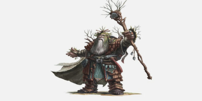 What's group of DRUID called
