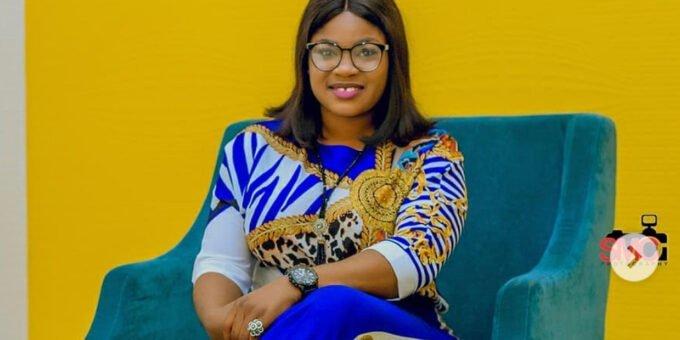 Actress Eniola Ajao Celebrates Birthday With Adorable Photos