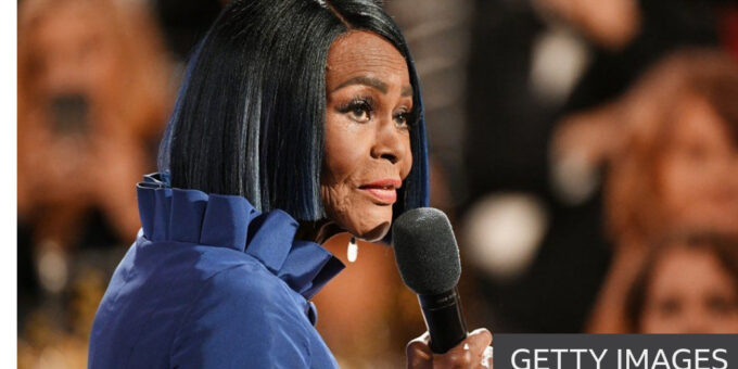 Cicely Tyson Daughter