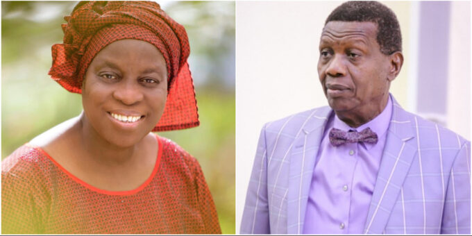 The husband every woman wants: Pastor Adeboye's wife celebrates him on 79th birthday