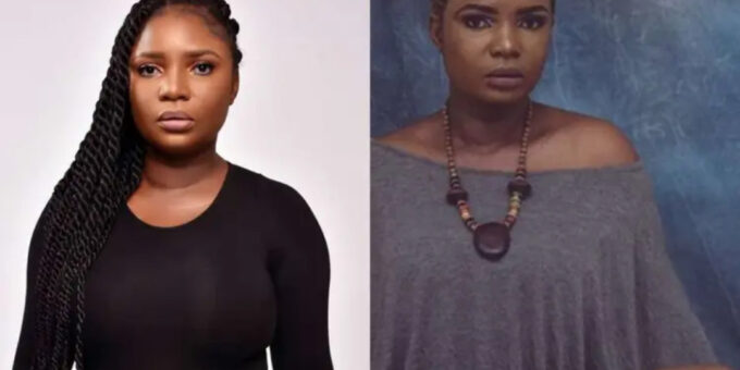 """Tope Delano: """"How abuse in my marriage made my daughter dread getting married to a man"""""""