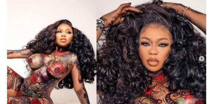 "My Wig Is N4 Million"" – Toyin Brags"