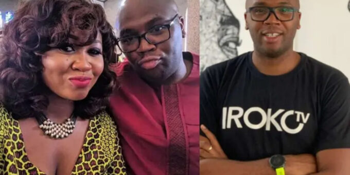 Mary Njoku reacts after being called out for paying graduates N30k salary