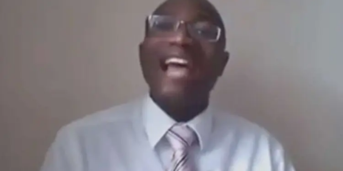 """""""You won't make heaven if your woman sits on you during intercourse"""" - Pastor claims"""