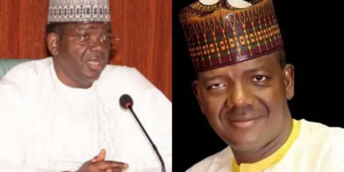 Zamfara Governor offers to resign over insecurity