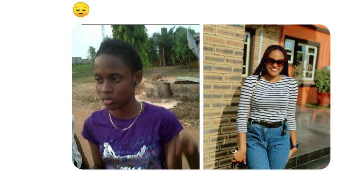 """The Diaspora Challenge: Nigerians In Diaspora Shares Their """"Then Vs Now"""" Pictures"""