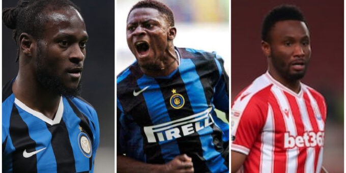 Obafemi Martins ahead of Mikel in the list of Nigerian footballers with the most expensive cars