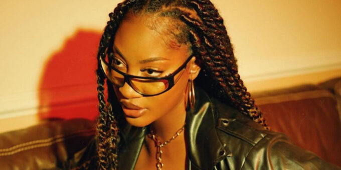 Tems Speaks About Her Input On Her Collabo With Wizkid