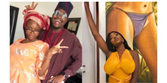 Kemi Ikuseedun (Mummy Wa) opens up dating on Mr Macaroni