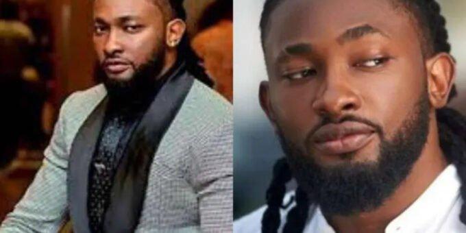 "Nigerians slam Uti Nwachukwu for saying ""I won't turn my back on Clifford Orji if we were family"""