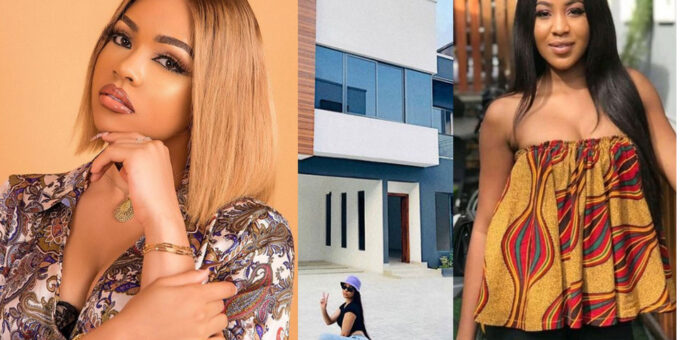 """""""You Should Have Waited Till Erica's Birthday""""- Fans React As Nengi Flaunts New House"""