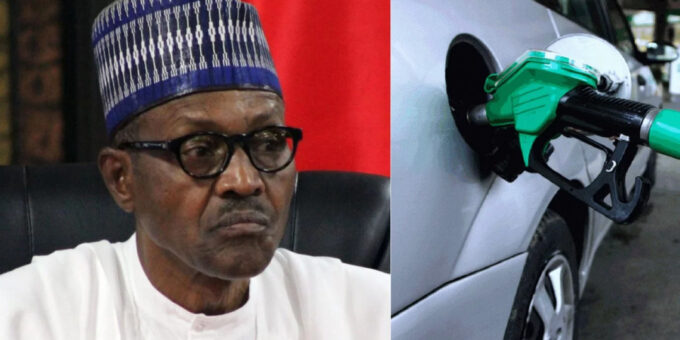 Buhari, a punishment – Nigerians lament N212 fuel price