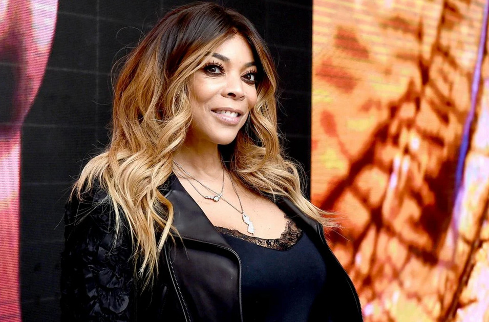 Fans Blast Wendy Williams After She Appears To Fart And Burp While Gossiping About Kim And Kanye's Divorce