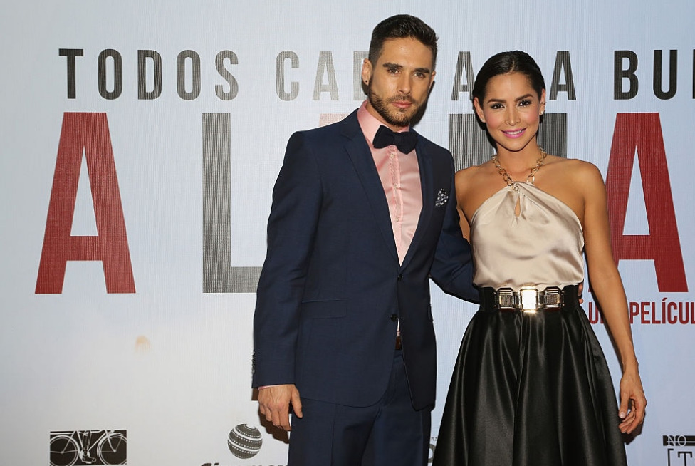 Carmen Villalobos bio, net worth, new look, height, husband, Sebastián Caicedo wife