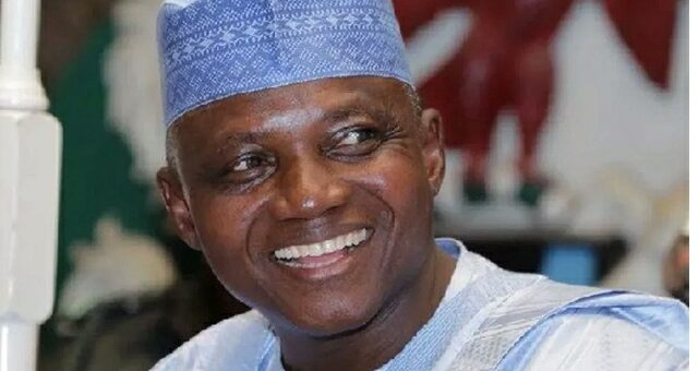 Shocking Details Of How Money Is Transferred To Boko Haram Sects Will Surprise Nigerians – Garba Shehu