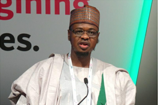 'Any Nigerian Without NIN Risks 14 Years Imprisonment' – Minister, Isa Pantami