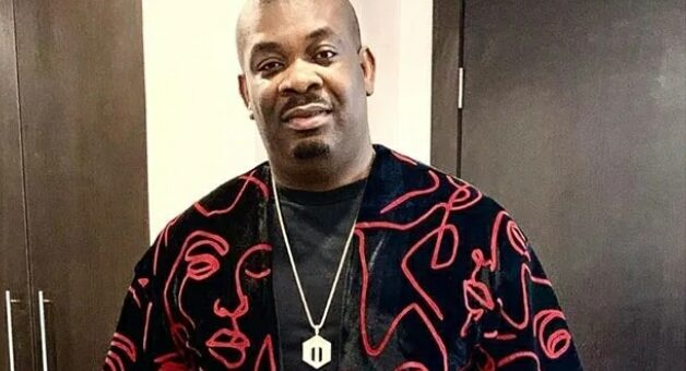 """What If I'm Broke? So What?"" – Don Jazzy Speaks On Rumors Of Going Bankrupt (VIDEO)"