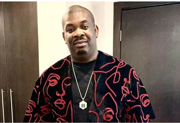 """""""What If I'm Broke? So What?"""" – Don Jazzy Speaks On Rumors Of Going Bankrupt (VIDEO)"""